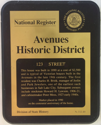 historicplate