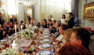 Goethe-Room-Dinner
